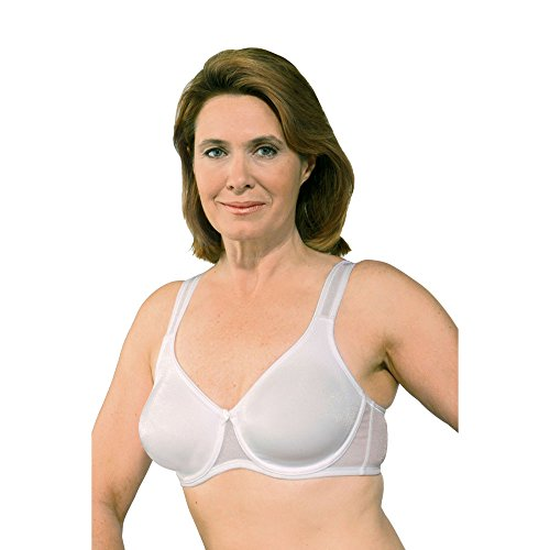 - Post Mastectomy Seamless Underwire Bra