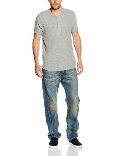 Diesel Bravefort 0801M Herren Jeans