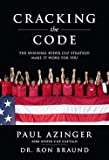 img - for Paul Azinger: Cracking the Code : The Winning Ryder Cup Strategy: Make It Work for You (Hardcover); 2010 Edition book / textbook / text book