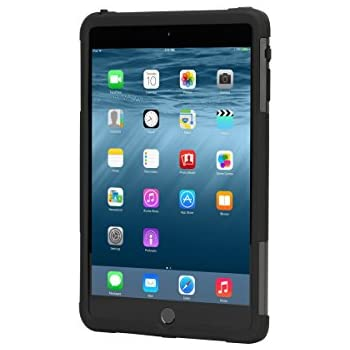 Amazon Com Targus Safeport Rugged Case For Ipad Mini