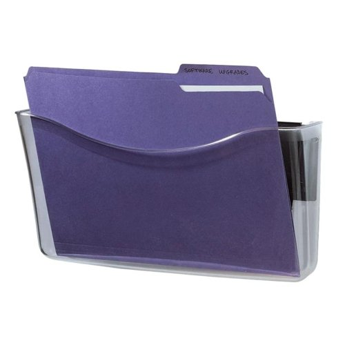Rubbermaid Magnetic Wall File - 6.6