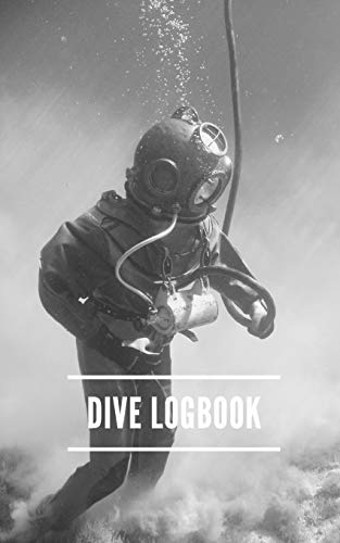 Pdf Outdoors Dive Logbook: Scuba Diver Log