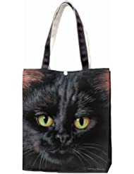 Fiddlers Elbow Black Cat Tote