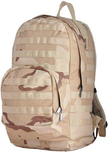 Airbac TRP-BN Troop Brown Backpack by Airbac