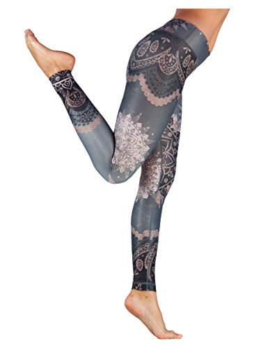 (Dancing Beauty by Niyama - The next Generation of Yoga Pants, Innvoative