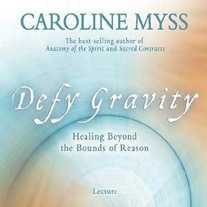 Defy Gravity Audiobook