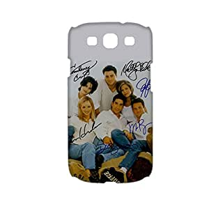 Smart Design Back Phone Covers For Guys Printing Friends For Samsung I9300 S3 Choose Design 1-6