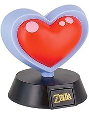 Zelda Luz De Mesa, Multicolor