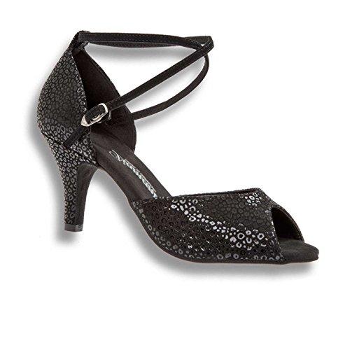 Diamant chaussures de danse tango 017–058–331