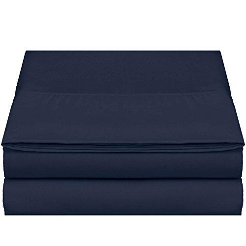 Empyrean Bedding Premium Flat Sheet -
