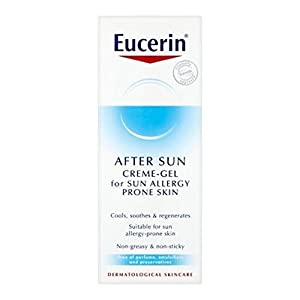 Eucerin?? After Sun Creme-Gel for Sun Allergy Prone Skin (150ml) by Eucerin