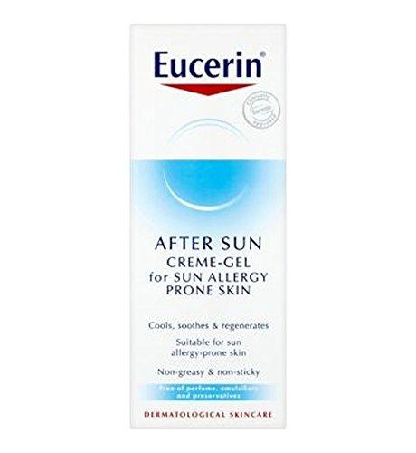 Eucerin?? After Sun Creme-Gel for Sun Allergy Prone Skin (150ml) by Eucerin
