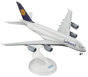 Schabak 403551384 - Maqueta de avión Lufthansa A380-800