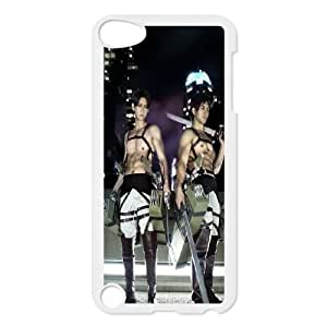 Ipod Touch 5 Phone Case Attack On Titan W9B35654