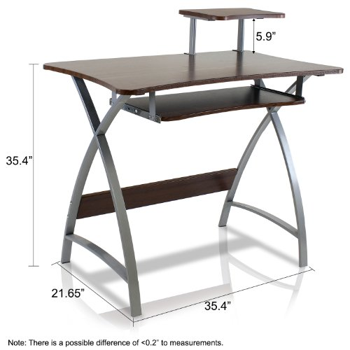 Buy budget computer desk