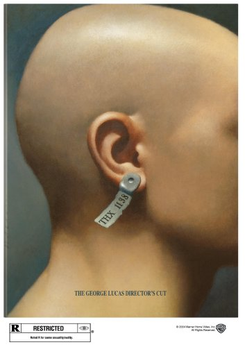 THX 1138 (Two-Disc Director's Cut  Special Edition)