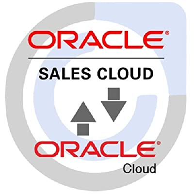 Commercient SYNC for Oracle ERP Cloud and Oracle Sales Cloud (5 users)