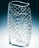 Leonardo Italian Lead Crystal Vase