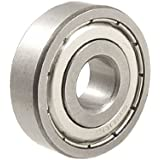 Amico 6200Z 10mm x 30mm x 9mm Double Shielded Ball Bearing