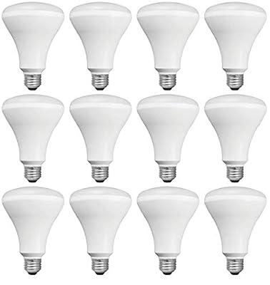 TCP LED Flood Light Bulbs
