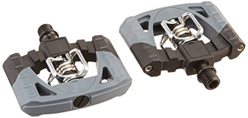 Crank Brothers Mallet 1 Black/Iron Pedals