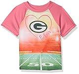 Green Sports Fan Baby Jerseys & Shirts