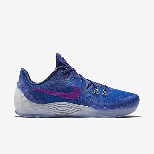 Vvd dp 5 Uomo Prpl wlf Sr Ryl da Venomenon Nike Blu Porpora Grigio Kobe Bl Gry Zoom Scarpe Basket q6ndIw7dO