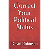 Correct Your Political Status