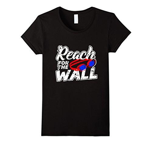 Reach Wall - 1