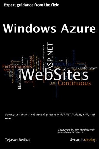 Windows Azure Web Sites: Building Web Apps at a Rapid Pace