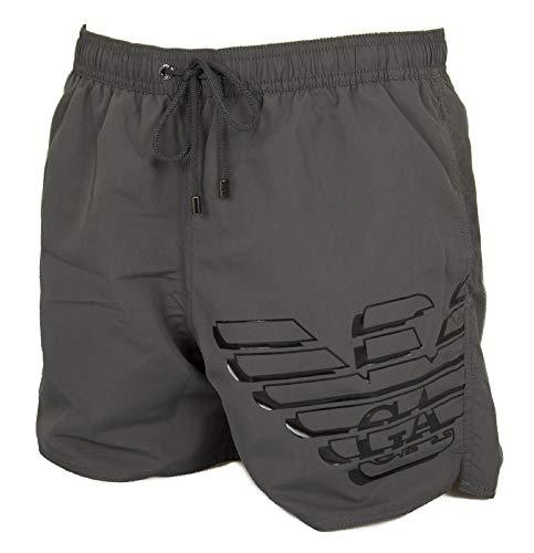 Emporio Armani Boxer Trunk Man sea Pool Swimwear Item 211740 9P427