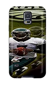 2007271K257237312 philadelphia eagles NFL Sports & Colleges newest Samsung Galaxy S5 cases