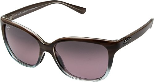 Maui Jim Women's Starfish Sandstone/Blue/Maui Rose - Maui Rose Jim Maui