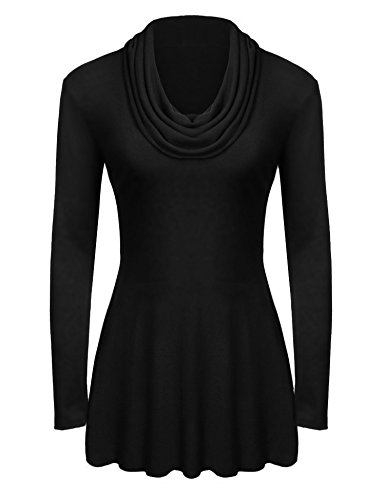 Meaneor Womens Sleeve Line Causal