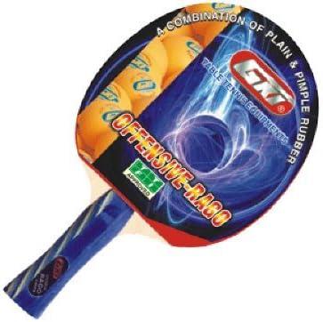 GKI Offensive Ragoテーブルテニスラケット