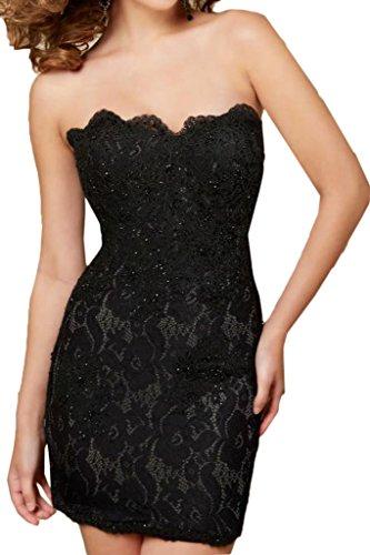 TOSKANA BRAUT - Vestido - para mujer negro
