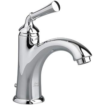 American Standard 7415 101 002 Portsmouth Monoblock Faucet