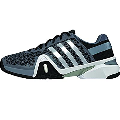 adidas Barricade 8+ Mens Tennis Shoe from Adidas