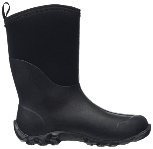 Edgewater Height Ll Boot Multi Black Purpose Muck Mid Boots Rubber Men's RwSqR5O