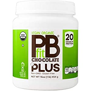 PBfit Vegan Protein Powder