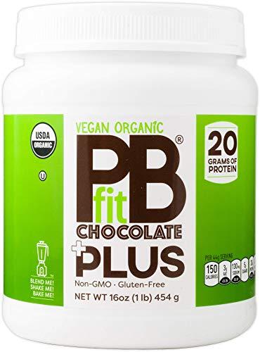 PBfit Vegan Protein Powder