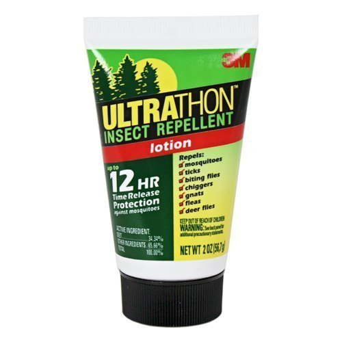 Ultrathon Insect Repellent Cream Nets Repellents Emergency G