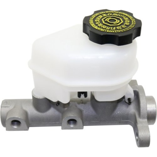 (Brake Master Cylinder compatible with Grand Prix 98-08 / Allure/Lacrosse 05-09)