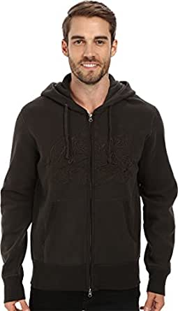 Br Gy Sweatshirt Fleece With Stetson Men146s Stetson Collection- Original Rugged (3xl) 11-097-0562-0632GY