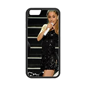 "HXYHTY Cover Shell Phone Case Ariana Grande For iPhone 6 (4.7"")"
