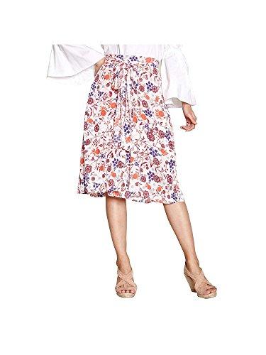 Marfil Para Mujer Yumi Yumi Mujer Marfil Yumi Falda Para Para Falda Marfil Mujer Falda 4PZOOw