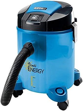 Filtro de agua aspirador Lavor Venti Energy, 800 Watt: Amazon.es ...