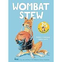 Wombat Stew 35th Anniversary Edition
