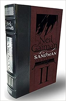 Como Descargar De Mejortorrent Sandman Omnibus Volume 2 Hc Gratis Epub