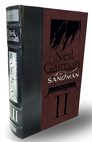(The Sandman Omnibus Vol. 2)